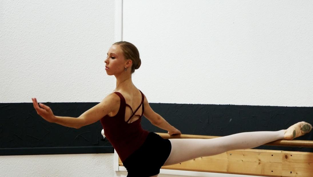 Image du cours de danse classique H25