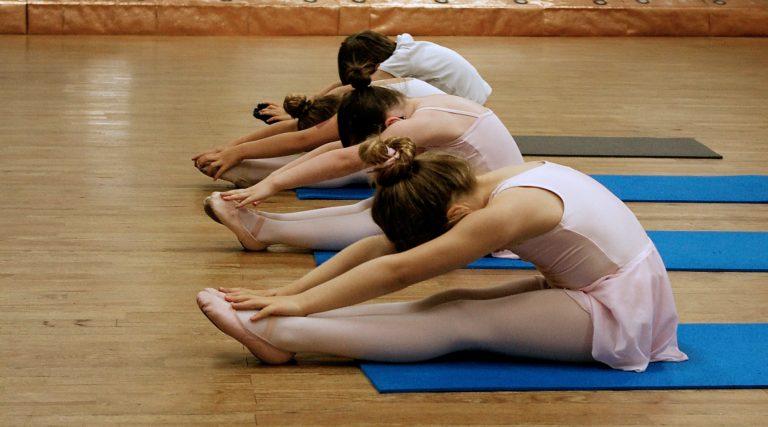 image du cours d'initiation H25 Arts de la danse