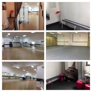 montage images école de danse h25
