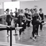 Image de cours H25 Arts de la danse