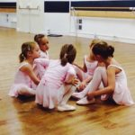 Initiation danse 6-7 ans 12