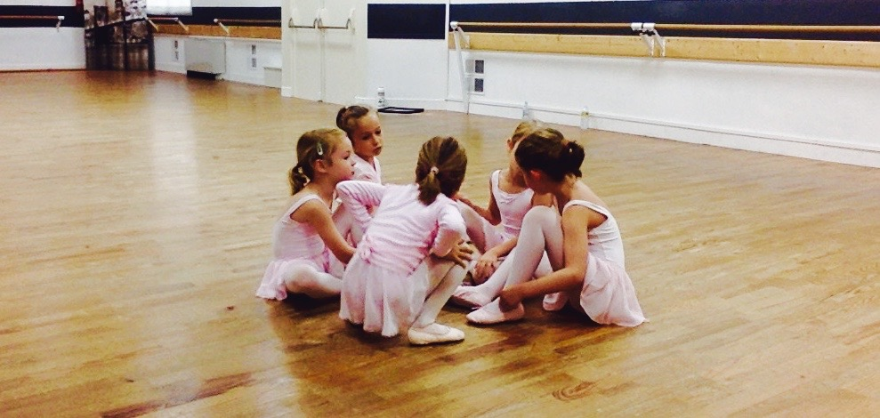 Initiation danse 6-7 ans 3